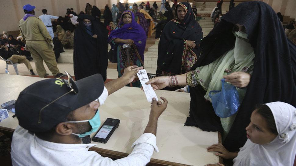 पाकिस्तान में 1 दिन में कोरोना के रिकॉर्ड नए मामले, 18 हजार से ज्यादा टोटल केस