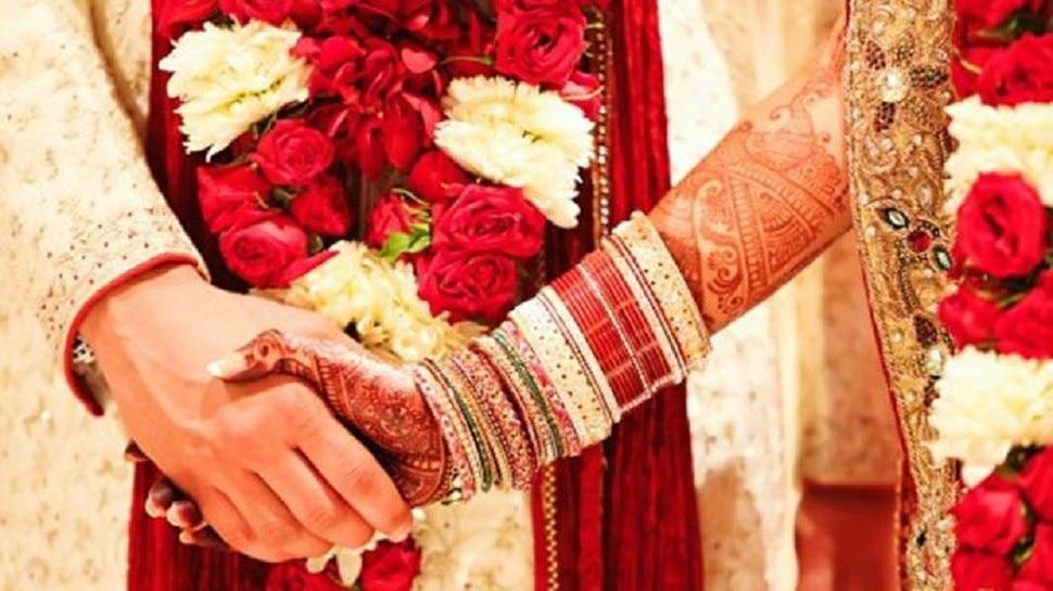 बिहार: छिप-छिपकर मिल रहे थे प्रेमी युगल, ग्रामीणों ने देखा तो लॉकडाउन में करवाई शादी