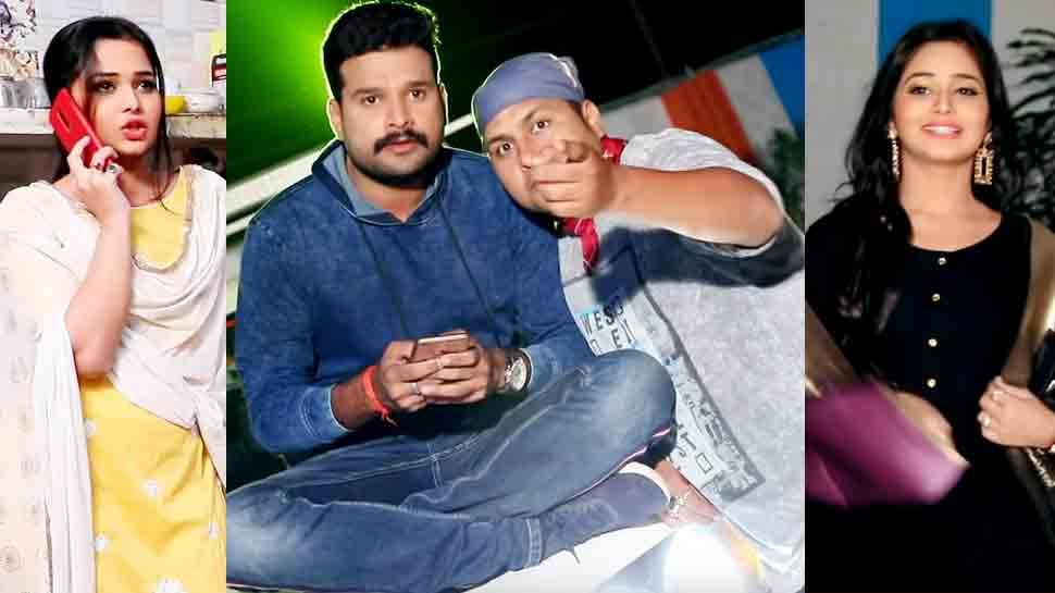 भोजपुरी सॉन्ग 'Hello Koun' ने तोड़ा पवन सिंह-खेसारी के गाने का रिकॉर्ड, बना सबसे हिट गाना