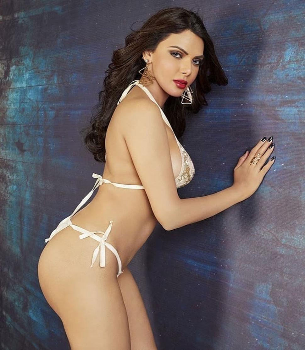 Shyrlin Chopra