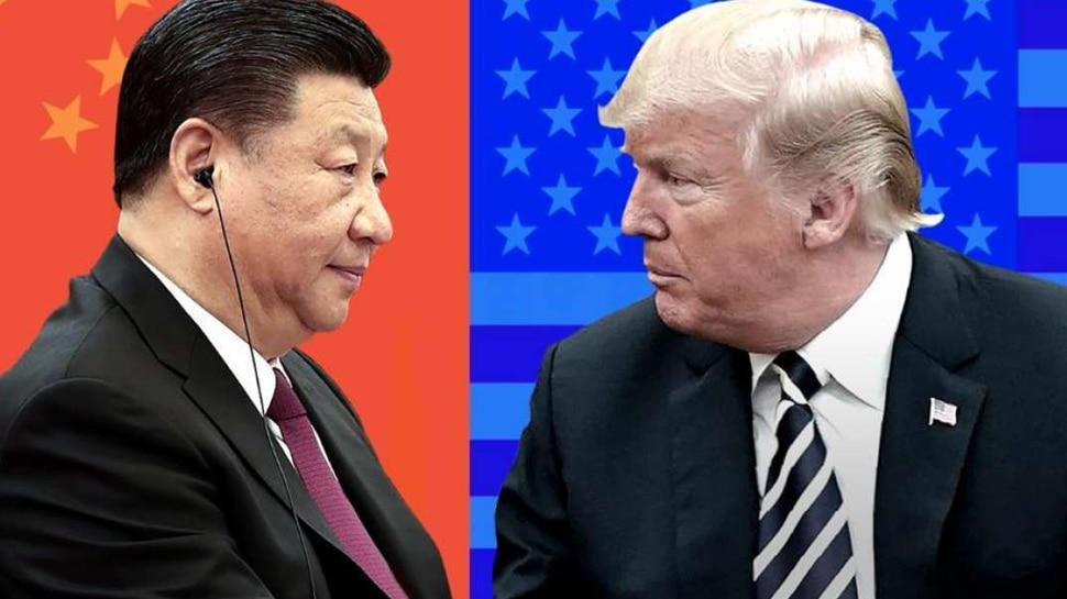 अमेरिका ने चीन को फिर घेरा, कहा- दक्षिण चीन सागर में कर रहा है आक्रामक व्यवहार