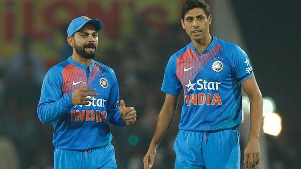 विराट कोहली के इस बयान से इत्तेफाक नहीं रखते आशीष नेहरा, जानिए कप्तान ने क्या कहा था