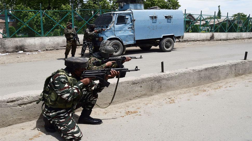 बौखलाए पाकिस्तान ने LoC पर तेज की गोलाबारी, घुसपैठ की कोशिश; भारत ने दिया मुंहतोड़ जवाब