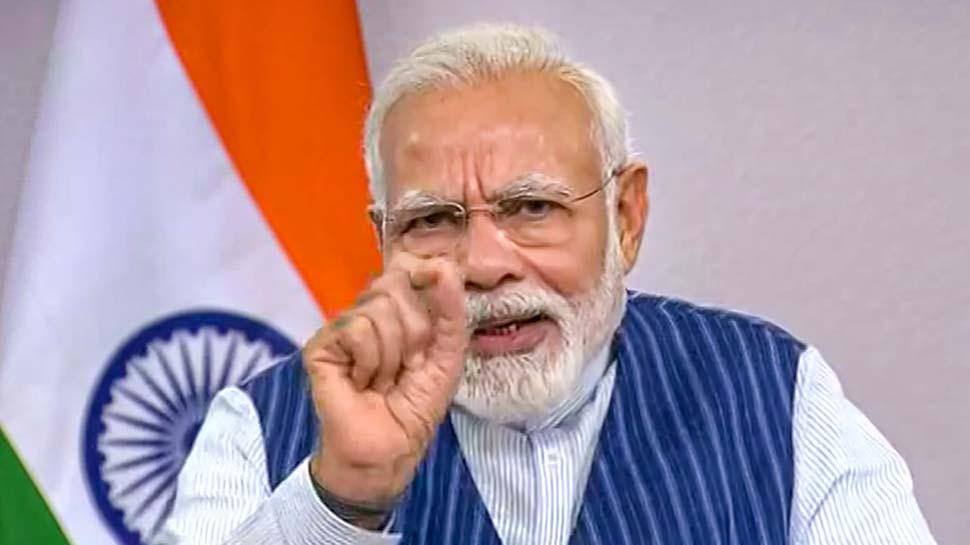 भगवान बुद्ध के चार संदेश भारतभूमि की प्रेरणा बने हुए हैं: प्रधानमंत्री नरेंद्र मोदी