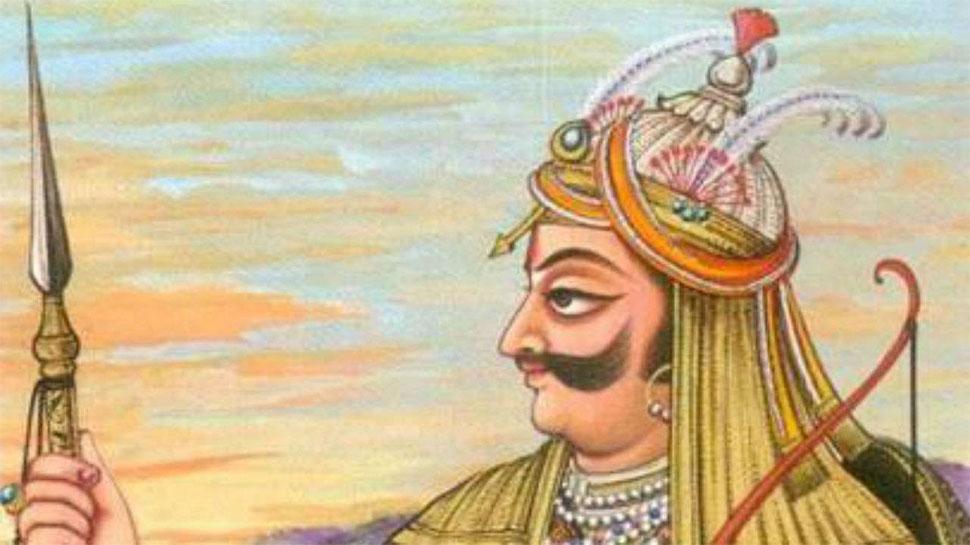Maharana Pratap Jayanti 2020 Read Here some inspiring quotes ...