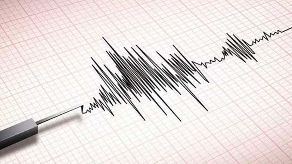 दिल्ली में एक महीने में भूकंप का तीसरा झटका, तीव्रता 3.5 आंकी गई