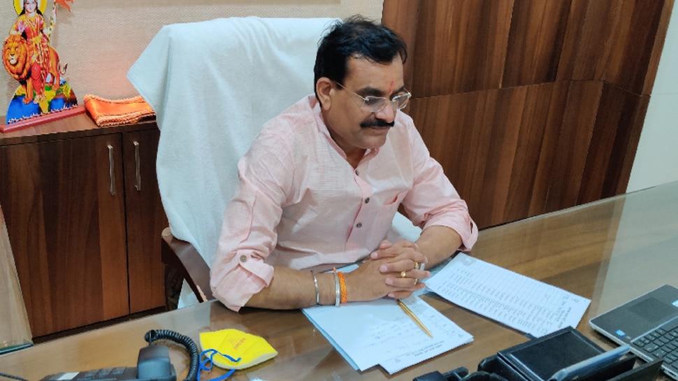 MP: भाजपा अध्यक्ष वीडी शर्मा ने शुरू किया अपनी टीम का गठन, घोषित किए 24 जिलाध्यक्ष