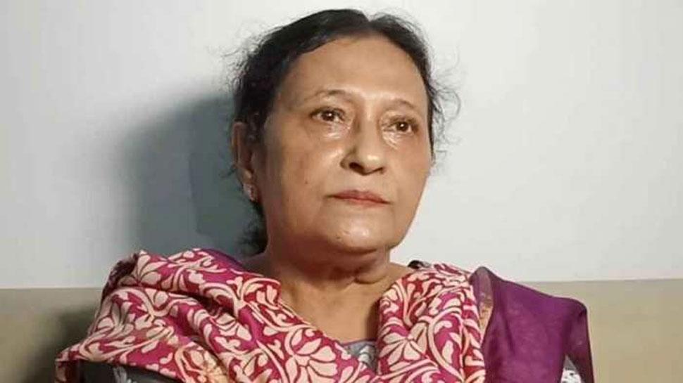 जेल के बाथरूम में गिरीं आजम खान की पत्नी तंजीम फातिमा, कंधा हुआ फ्रैक्चर