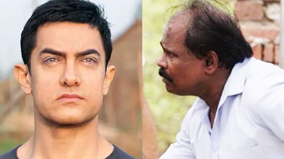 Aamir Khan assistant Amos passed away due to heart attack | Aamir ...