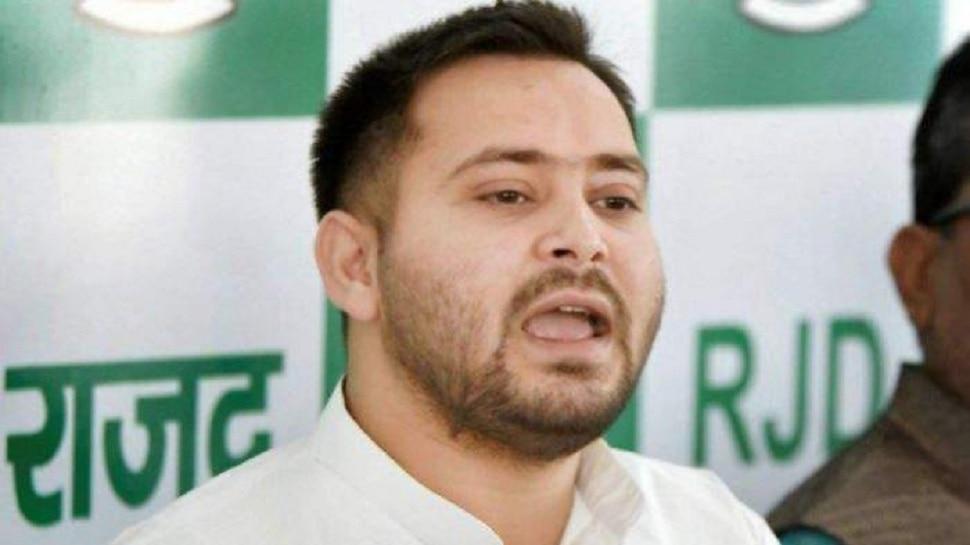 बिहार: जेडीयू नेता निखिल मंडल ने तेजस्वी को लेकर पूछे आरजेडी अध्यक्ष से सवाल, लिखा पत्र