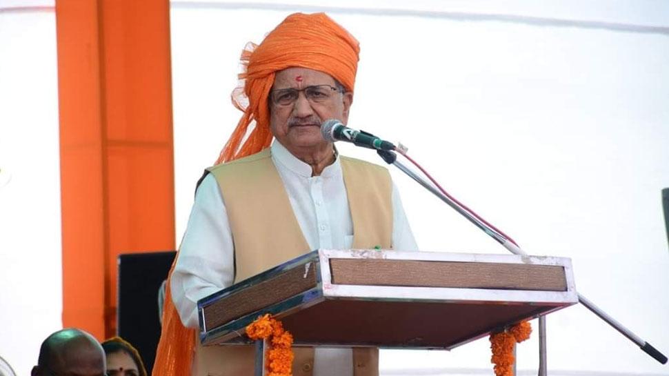 गुजरात के कानून मंत्री की अपील पर सुप्रीम कोर्ट में शुक्रवार को सुनवाई, हाई कोर्ट खारिज कर चुका है निर्वाचन