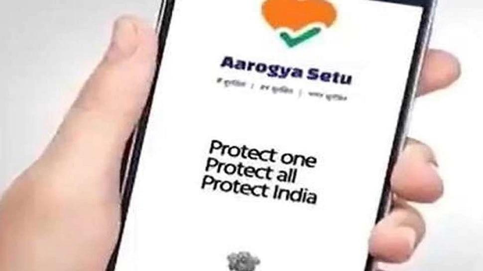 know New guideline on aarogya setu app | Lockdown 4.0: आरोग्य सेतु ऐप को  लेकर सरकार ने जारी किया नया दिशानिर्देश | Hindi News, देश
