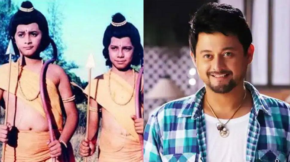 जब 'कृष्ण' और 'कुश' के रोल में दिखे पिता, स्वप्निल जोशी के बच्चों ने दिया ऐसा रिएक्शन