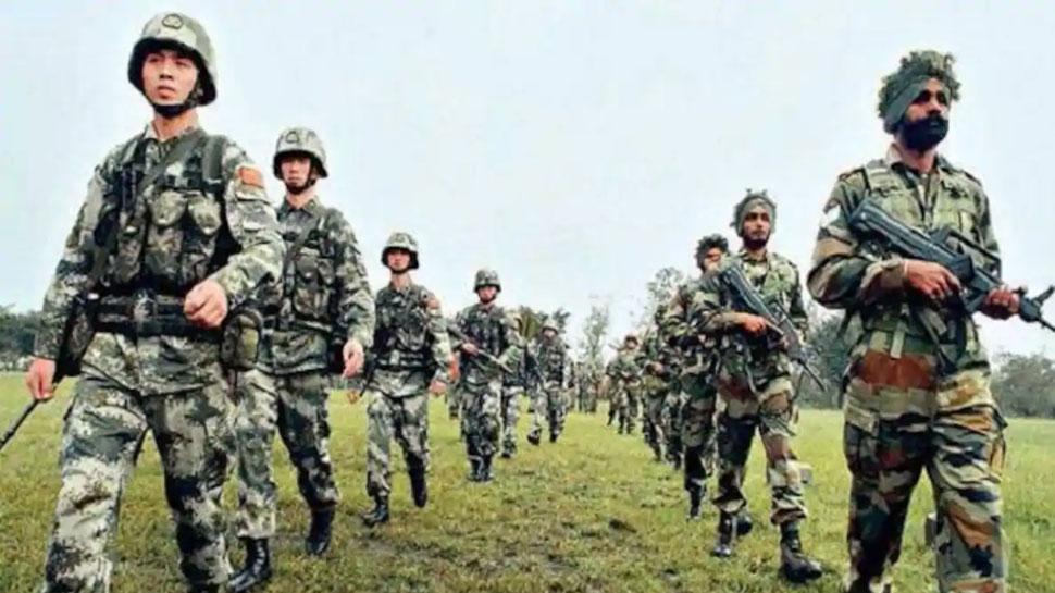 LAC पर भारत की सामान्य गश्त में डाल रहा है बाधा चीन: विदेश मंत्रालय