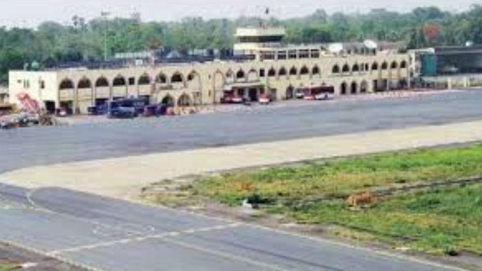 पटना एयरपोर्ट से 25 मई को शुरू होगी विमान सेवा, निदेशक ने कहा- सभी तैयारी पूरी