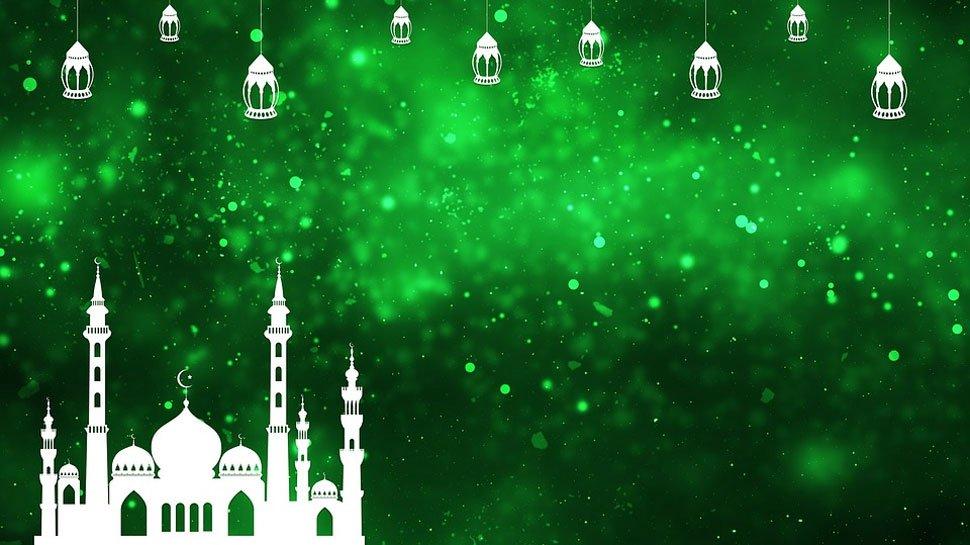 कोरोना: मौलानाओं ने की सादगी से ईद मनाने की अपील, कहा- ईद कपड़ों का नहीं अपनों का त्योहार