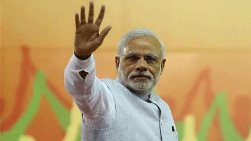 आज ओडिशा और मगरिबी बंगाल के Amphan मुतास्सिर इलाकों का दौरा करेंगे PM मोदी