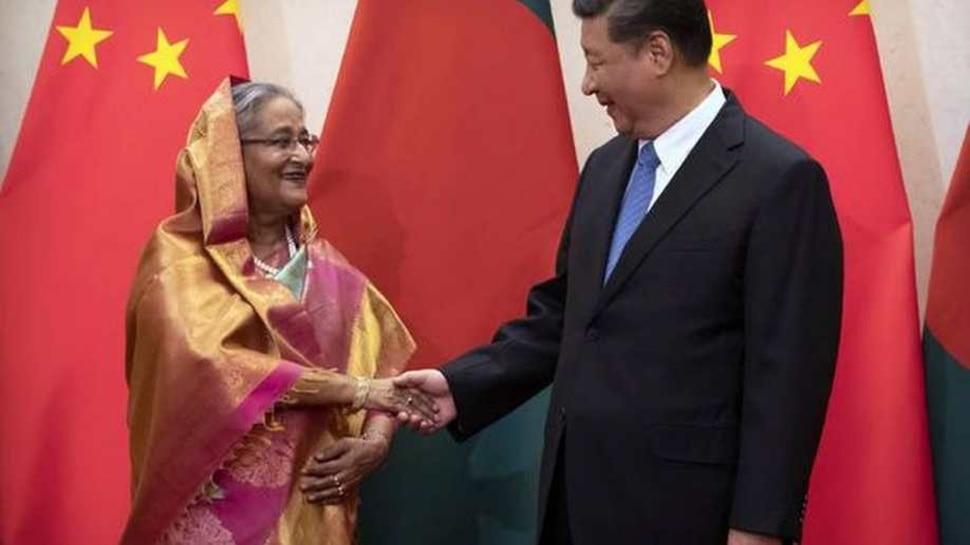 Corona संकट काल में बांग्लादेश की मदद के लिए आगे आया चीन, रखा ये प्रस्ताव