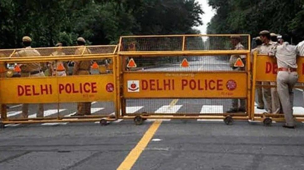कोरोना से संक्रमित होने वाले दिल्ली पुलिस के जवानों को मिलने वाली राशि में 90 फीसदी कटौती, ये है वजह