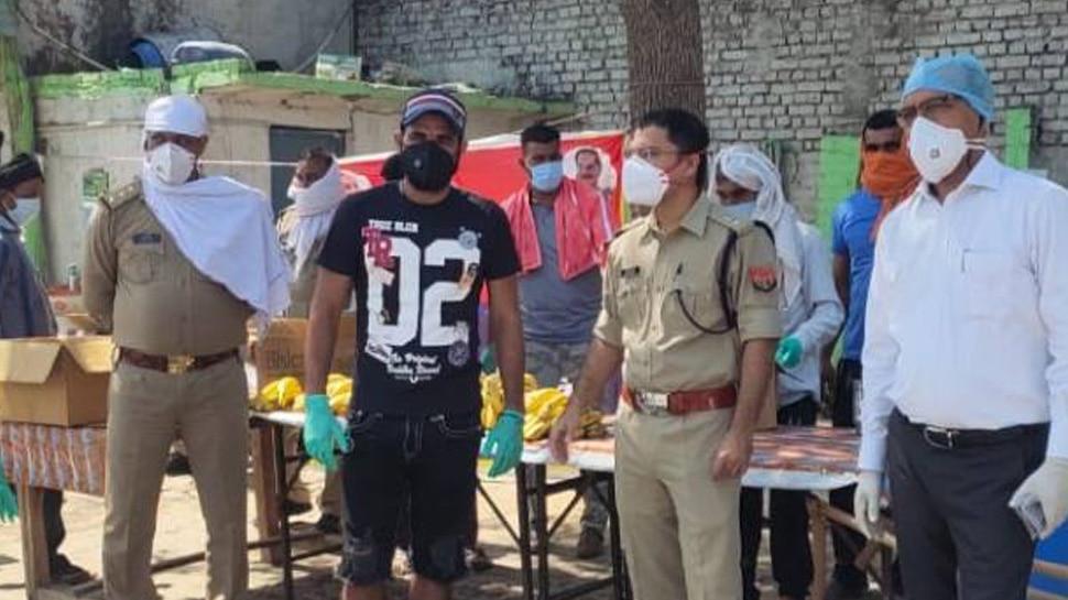 क्रिकेटर मोहम्मद शमी की दरियादिली, इस तरह कर रहे हैं प्रवासी मजदूरों की मदद