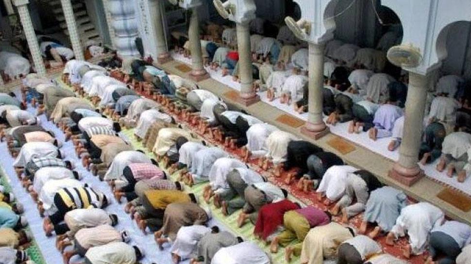 चूरू: ईद को लेकर इमाम का बड़ा ऐलान, कहा-मस्जिदों में नहीं पढ़ा जाएगी नमाज