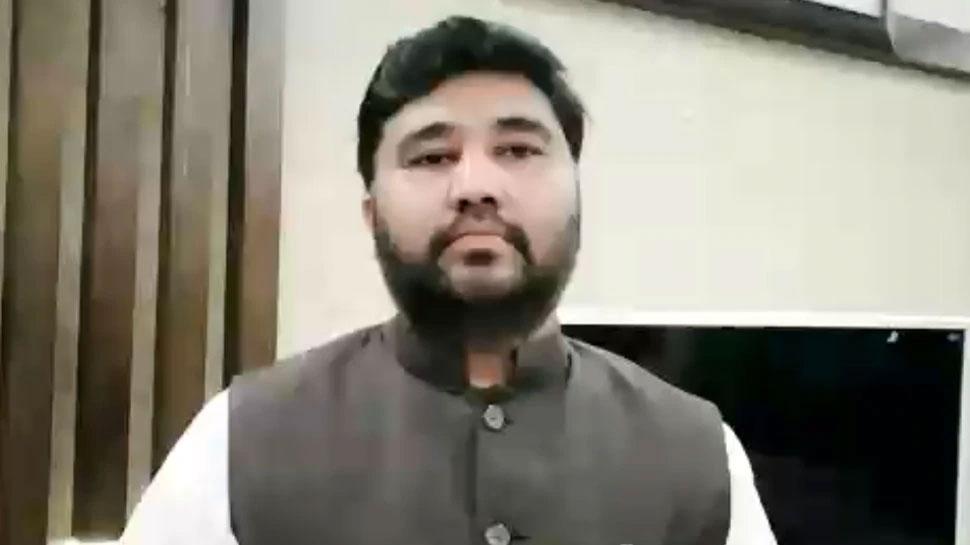 ईद पर PPE किट पहनकर नमाज पढ़ने का मामला, BJP ने पार्टी नेता हाजी अराफात की मांग से किनारा किया