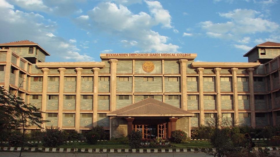 उज्जैन के आरडी गार्डी मेडिकल कॉलेज में शुरू हुई प्लाज्मा थेरेपी, कोरोना के गंभीर मरीजों का होगा इलाज