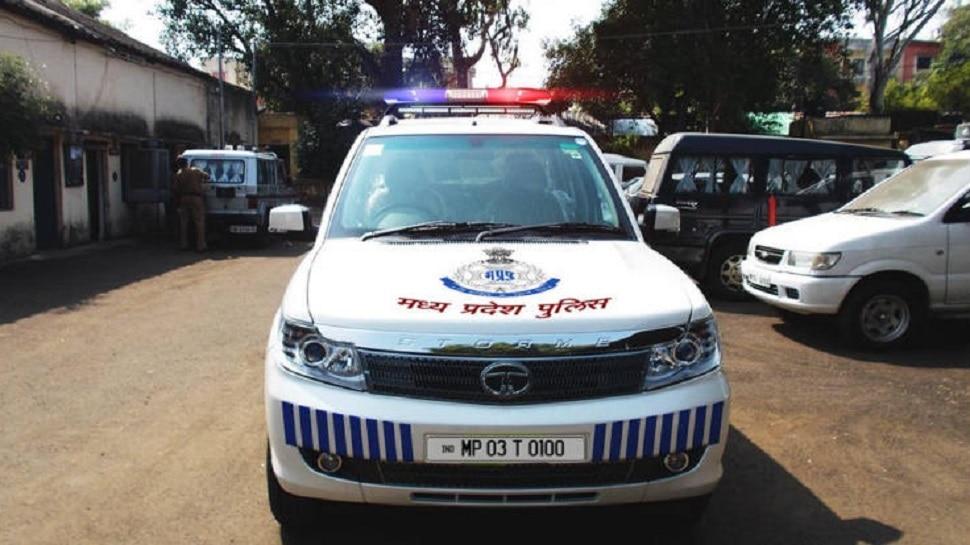 MP: झाबुआ पुलिस के हत्थे चढ़ा 12 वर्षों से फरार रापी गैंग का सरगना अकरम वाखला