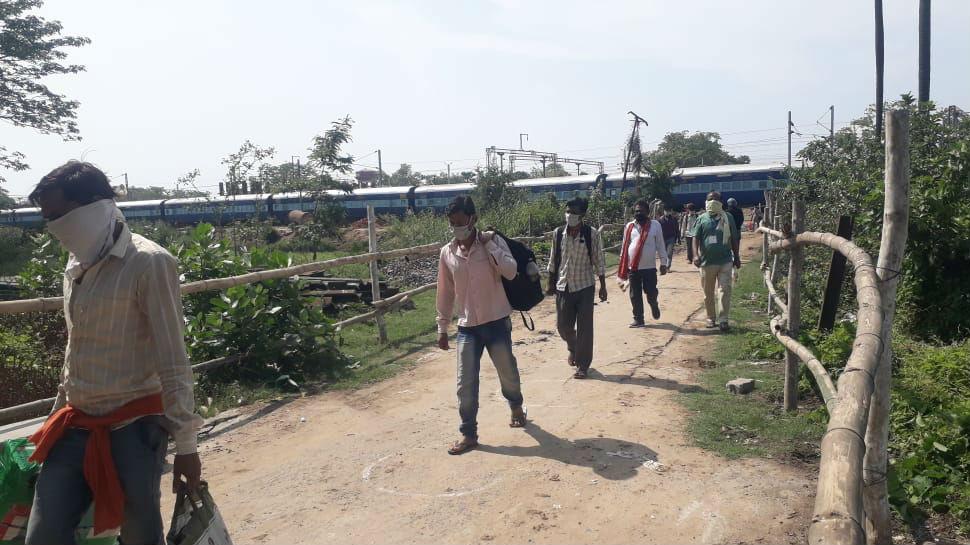 बिहार: दो कैटेगरी में बांटे गए प्रवासी मजदूर, अब इस तरह किए जाएंगे क्वारंटाइन