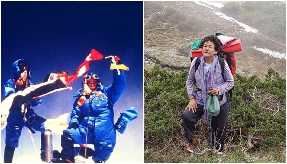 जब क्लास छोड़कर पहाड़ की चढ़ाई करने निकल गईं Bachendri Pal, ऐसे गुजारनी पड़ी थी रात