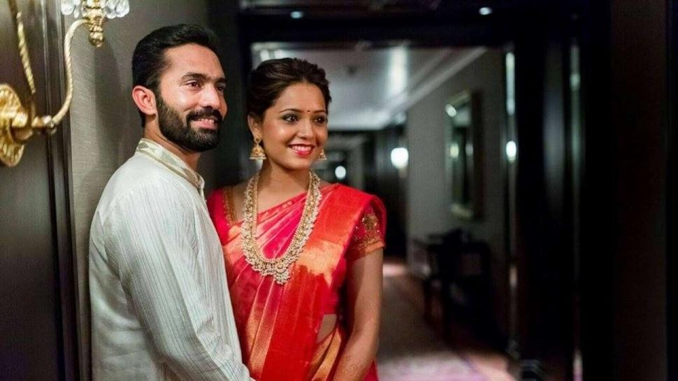 Love Story: शादी में मिले धोखे ने तोड़ दिया था दिनेश कार्तिक को, फिर दोबारा हुई इनसे मुलाकात