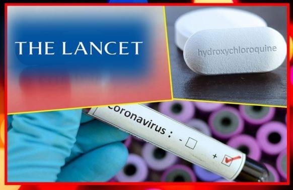 हाइड्रोक्सीक्लोरोक्वीन पर विवाद: जानिए किसने HCQ को बताया बेकार?