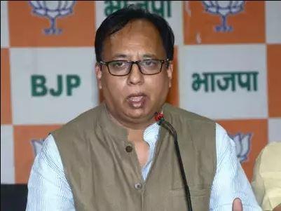कांग्रेसी जुल्म के शिकार हैं यूपी-बिहार के लोग, संकट में चुनाव पर टिकी हैं इनकी निगाहें- BJP