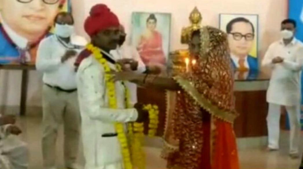 कोरोना लव स्टोरी: पहली नज़र का प्यार और कानपुर का बाजार