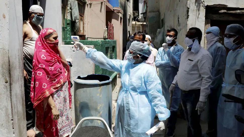 महाराष्ट्र में कोराना का कहर, एक दिन में 60 लोगों की मौत, मरीजों की संख्या 47 हजार के पार