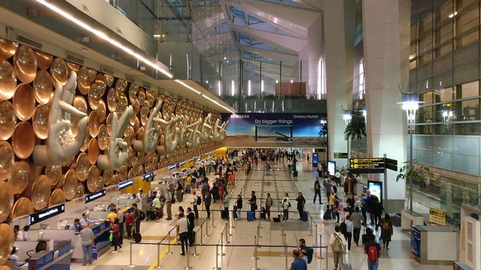 दिल्ली एयरपोर्ट पर 25 मई से सुबह 4:30 बजे उड़ान भरेगी पहली फ्लाइट, जानें क्या हैं नए नियम