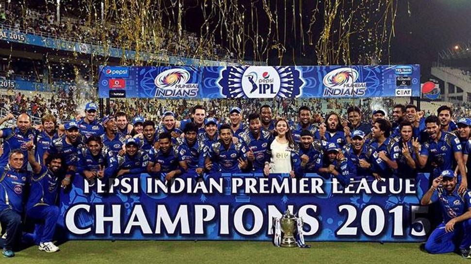 जब मुंबई इंडियंस दूसरी बार बनी चैंपियन, रोहित शर्मा के सिर पर सजा था जीत का ताज