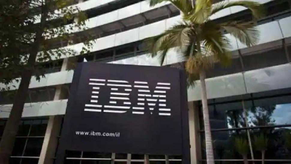 कोरोना वायरस की वजह से IBM करेगी हजारों लोगों को बाहर, सैलरी में भी कटौती