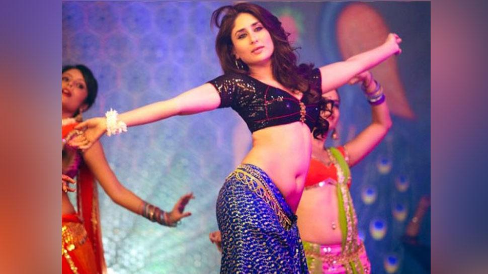 'फेविकोल से' गाने के मेकिंग वीडियो में देखिए Kareena Kapoor का कातिलाना अंदाज