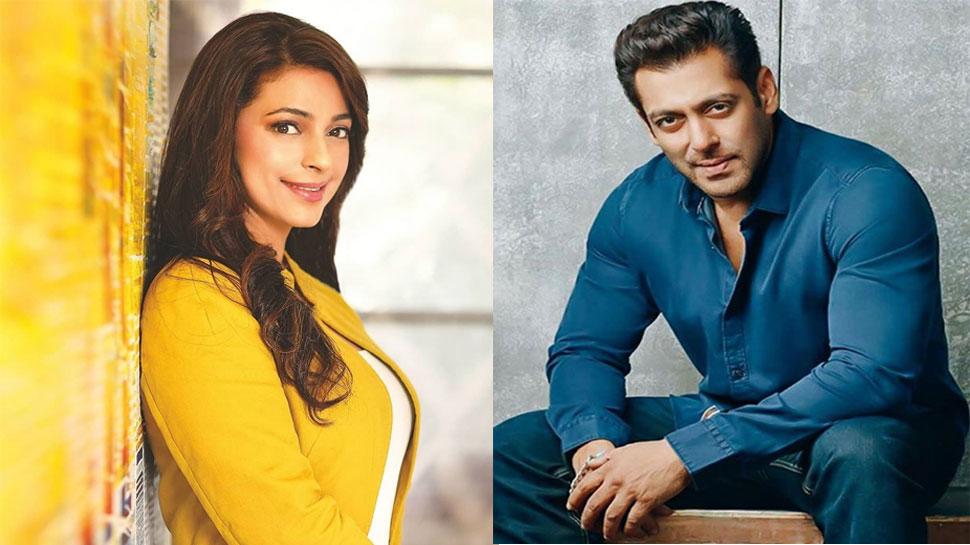 Juhi Chawala से शादी करना चाहते थे Salman Khan, जानिए क्यों उनके पिता ने ठुकरा दिया रिश्ता- VIDEO