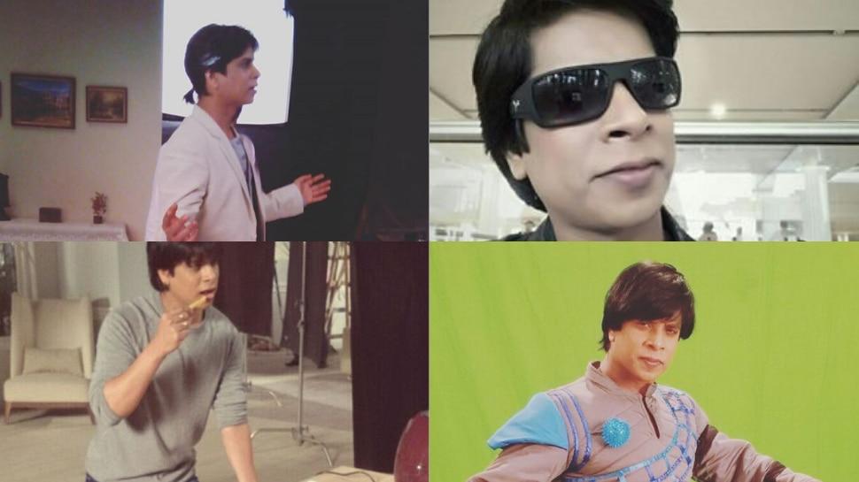 Shahrukh Khan के बॉडी डबल Prashant Walde की एक दिन कमाई सुन कर हर जाएंगे दंग