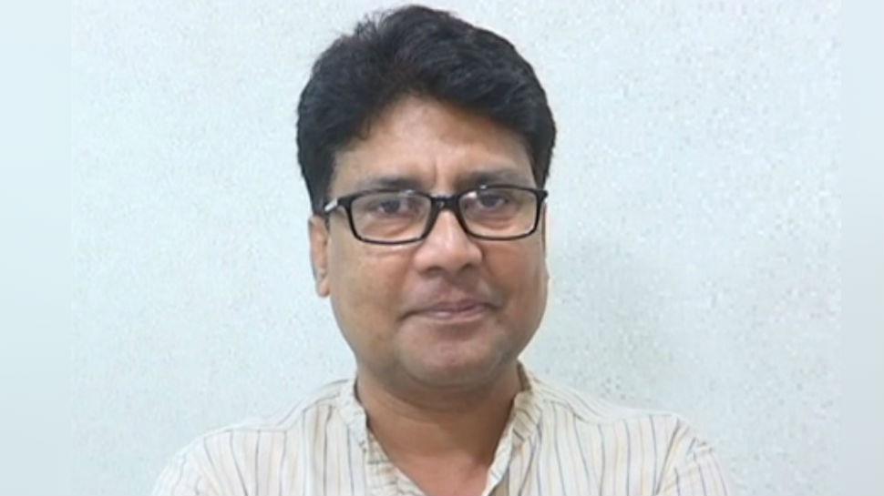 गोपालगंज हत्याकांड: BJP का RJD पर पलटवार, बोली- इस समय सियासी रोटी सेंकना ठीक नहीं