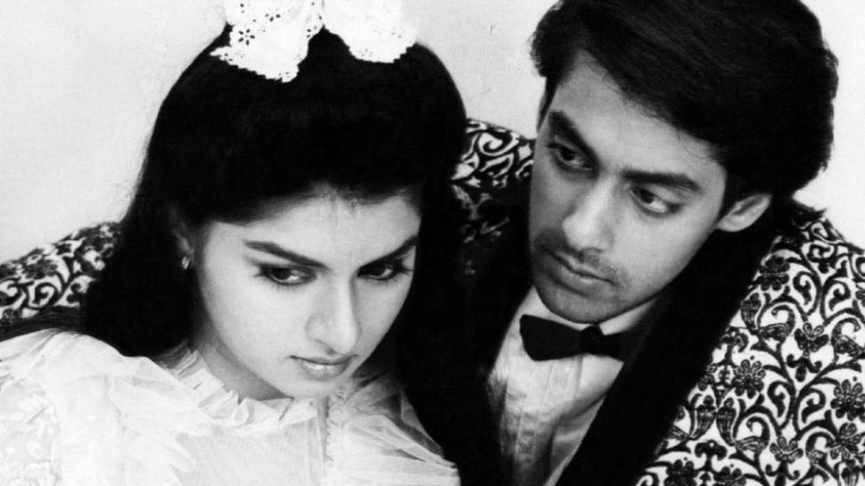 जब Salman Khan को फोटोग्राफर ने दी थी भाग्यश्री को चुपके से चूमने की सलाह!