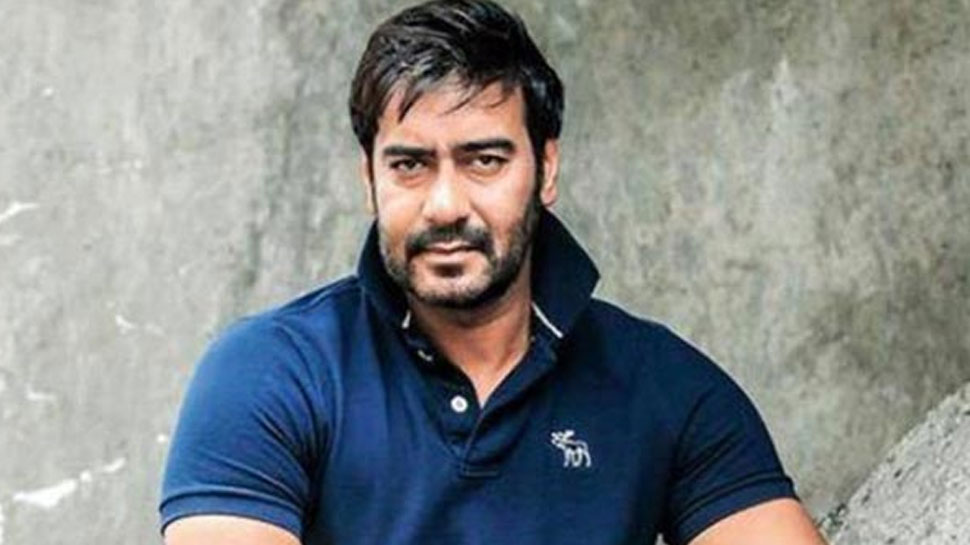 Ajay Devgn ने धारावी के लिए लगाई मदद की गुहार, किया इमोशनल TWEET