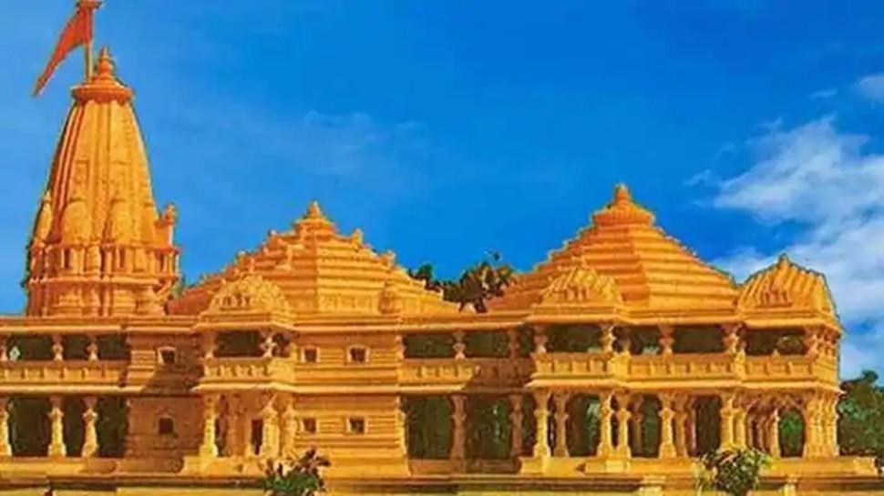 राम मंदिर के निर्माण पर पाकिस्तान ने दिया बेतुका बयान, भारत ने लगाई फटकार