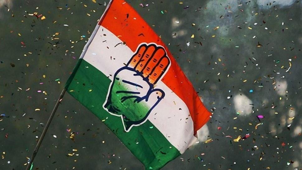 यात्रा में मरे मजदूरों के परिजनों को मुआवजा दिलाने को लेकर पटना में कांग्रेस का धरना