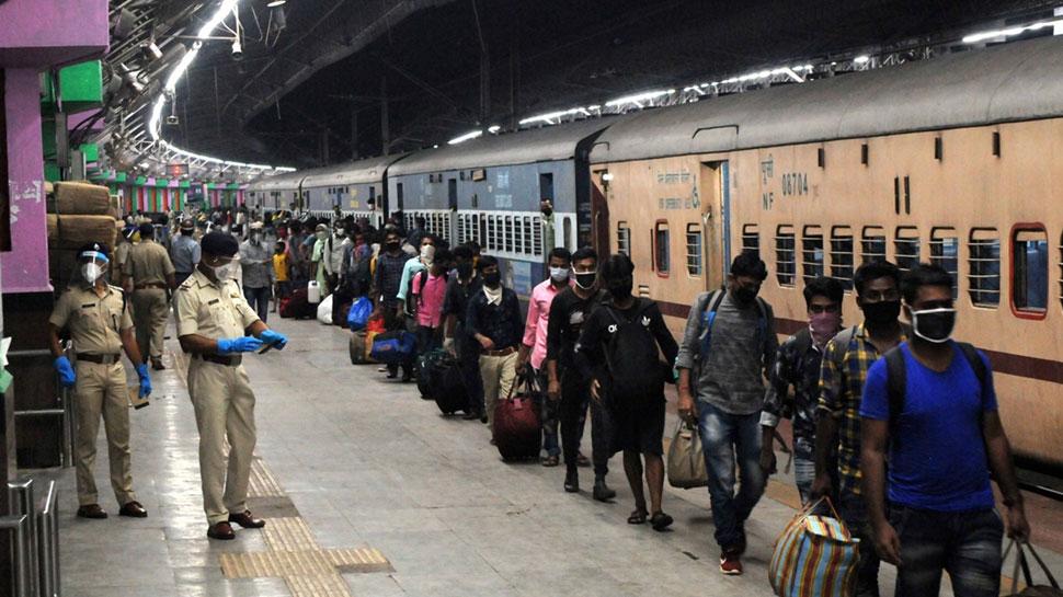 रेलवे ने बदले कई नियम, अब स्पेशल ट्रेनों में इतने दिन पहले होगा रिजर्वेशन