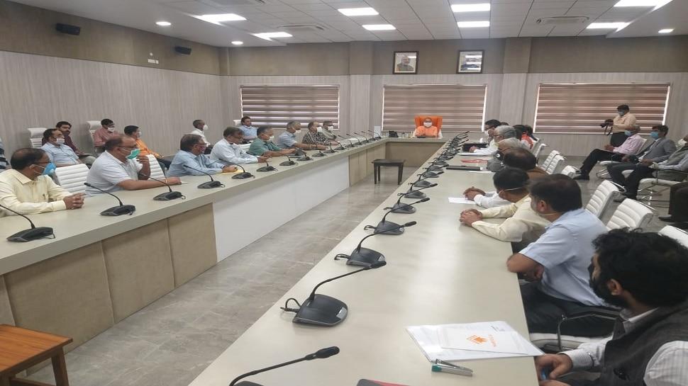 CM योगी की मुहिम कारगर, यूपी सरकार के करार से 11.50 लाख प्रवासी श्रमिकों को रोजगार