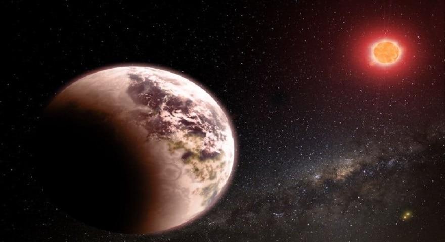 दूसरे ग्रह पर भी धरती जैसा जीवन