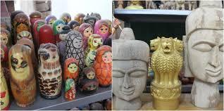 लॉकडाउन में फीकी पड़ी बनारस के खिलौनों की चमक, धंधा चौपट होने से व्यापारी परेशान